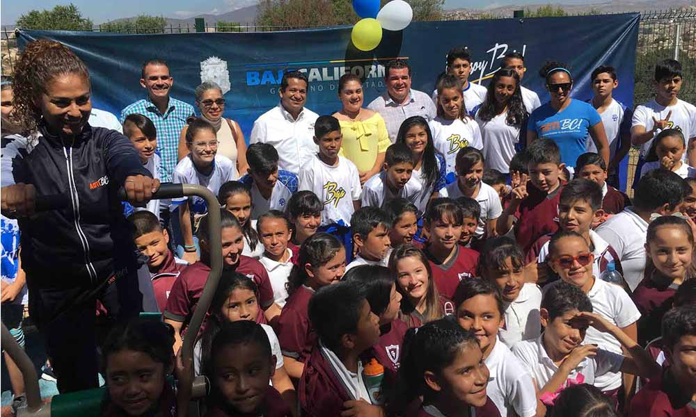 """Reactivan """"Parque Santa Anita"""" a beneficio de los vecinos"""