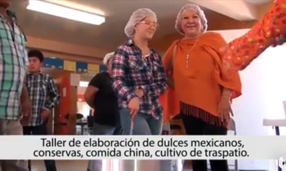 Invita Marina Calderón a importantes cursos avalados por la SEP que se llevarán a la zona rural de Tecate