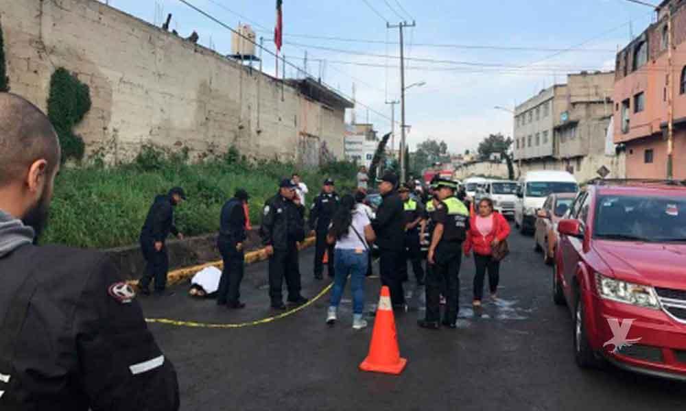 """Dos asaltantes de transporte público fueron asesinados por un nuevo """"Justiciero Anónimo"""""""