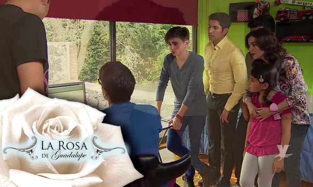 """Estos son los insignificantes salarios de los actores de """"La Rosa de Guadalupe"""""""