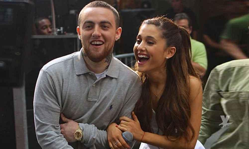 Muere por sobredosis el rapero Mac Miller ex novio de Ariana Grande