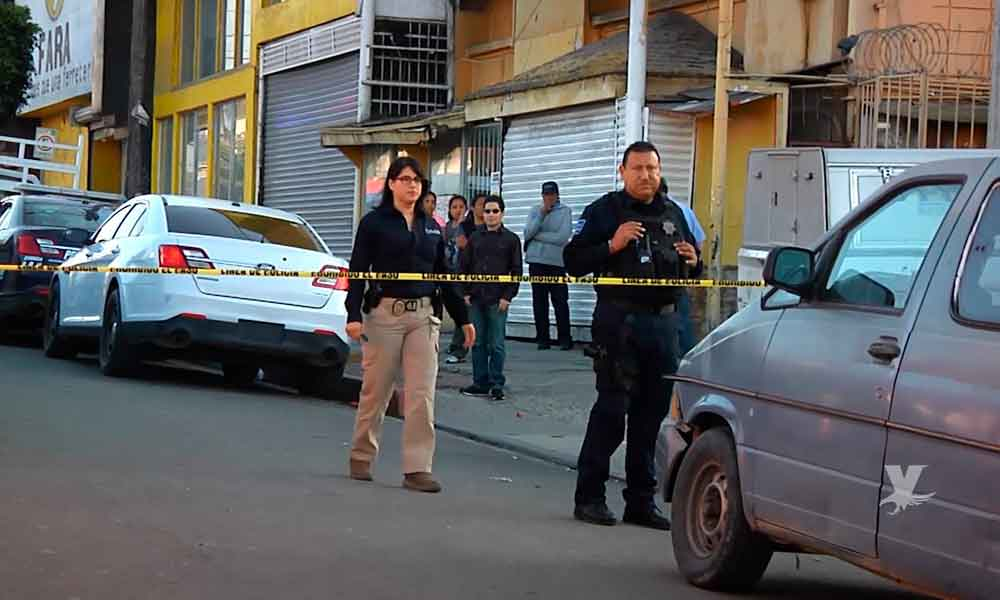 Policías Municipales y Ministeriales de Ensenada fueron amenazados mediante una llamada al C-4