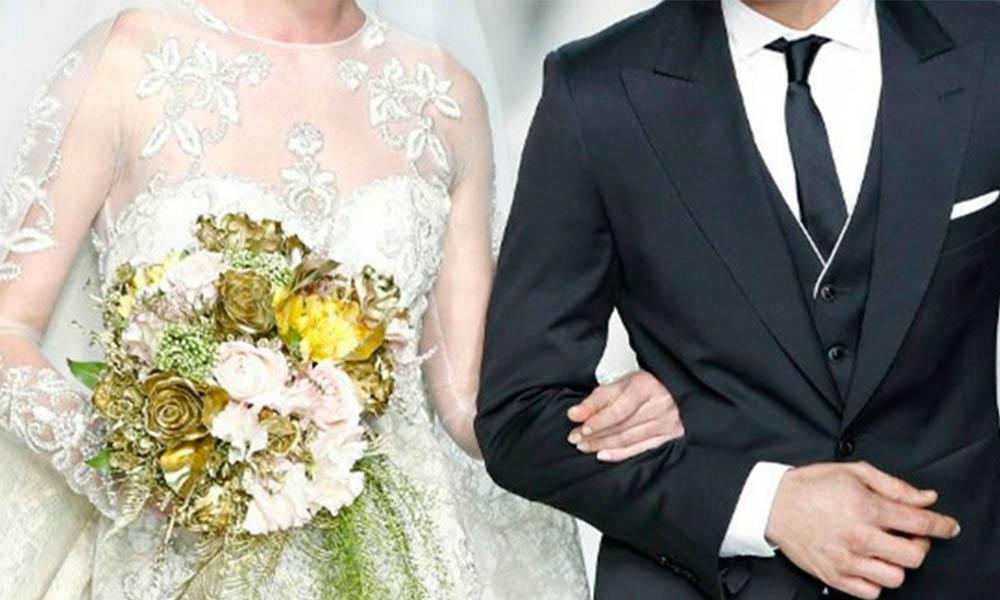 ¡Terrible! Muere recién casado en plena fiesta de boda