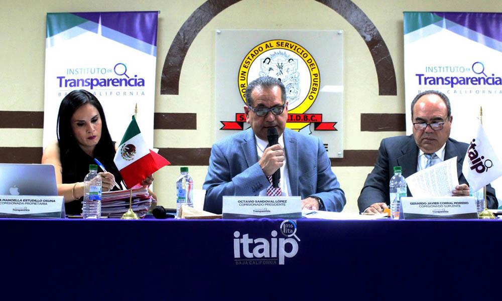 Multan con más de 12 mil pesos a Sindicato de Profesores de COBACHBC