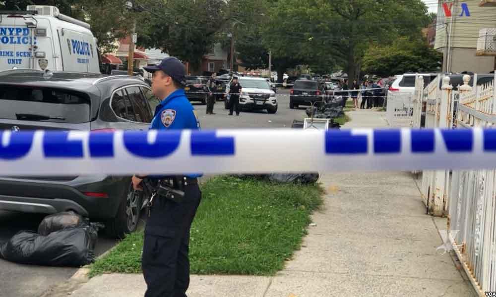 Ataque en guardería de Nueva York dejó 3 bebés y 2 adultos lesionados con arma blanca