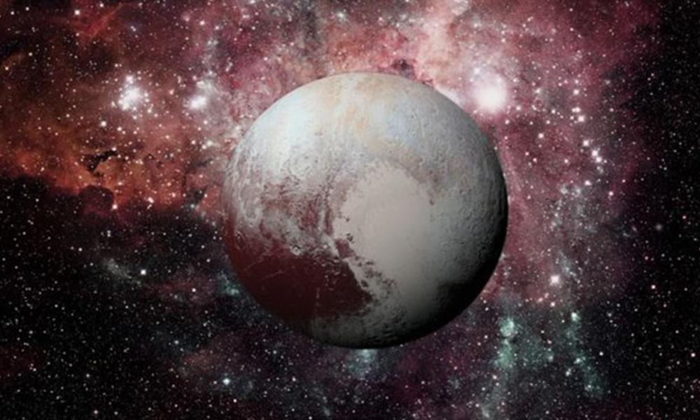 Nueva investigación sugiere que Plutón sí es un planeta