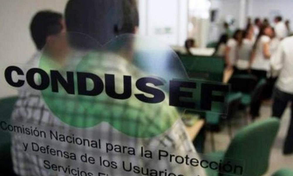 Pensionados y trabajadores insisten a CONDUSEF para que emita recomendaciones al AMDEN sobre créditos