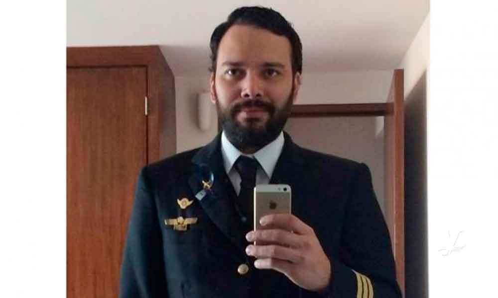 Pilotos de avionazo en Durango son despedidos por no acatar los protocolos