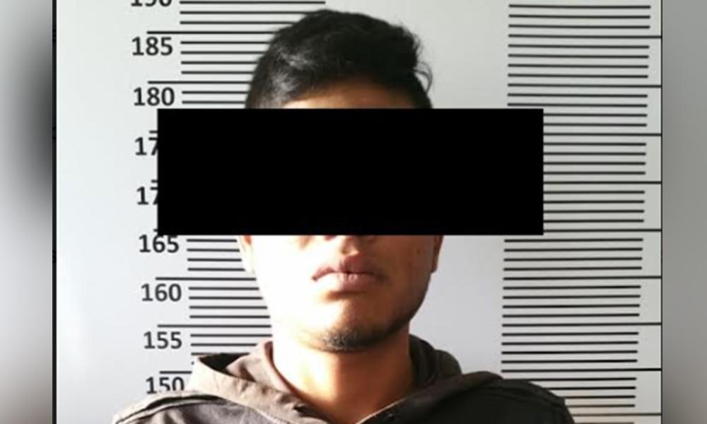 Dan prisión preventiva a sujeto por robo calificado a casa habitación en Ensenada