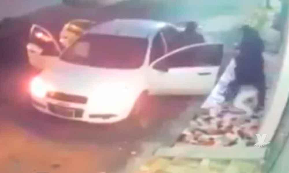 Estudiante secuestrada en Veracruz es rescatada, ex novio es el secuestrador