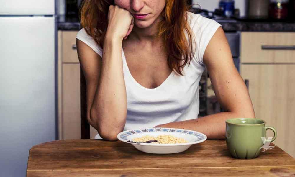 Los alimentos que consumes diariamente afectan la salud mental