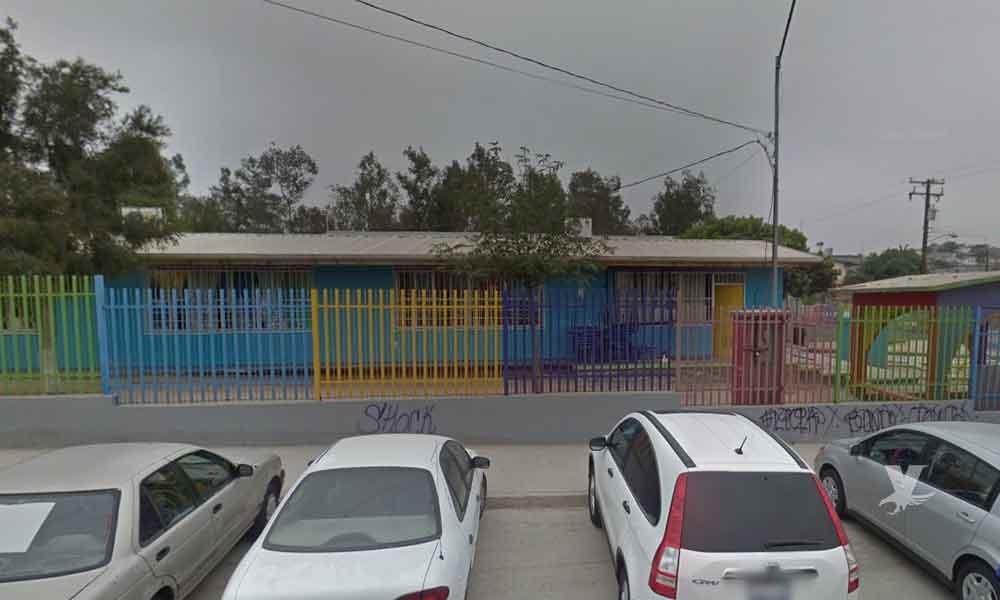 Cierran turno vespertino en secundaria de Tijuana, debido a la inseguridad