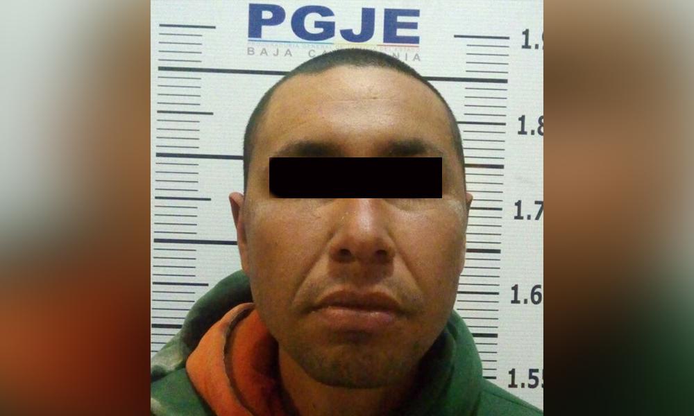 Sentencian a más de 3 años a sujeto por robo con violencia en Tijuana