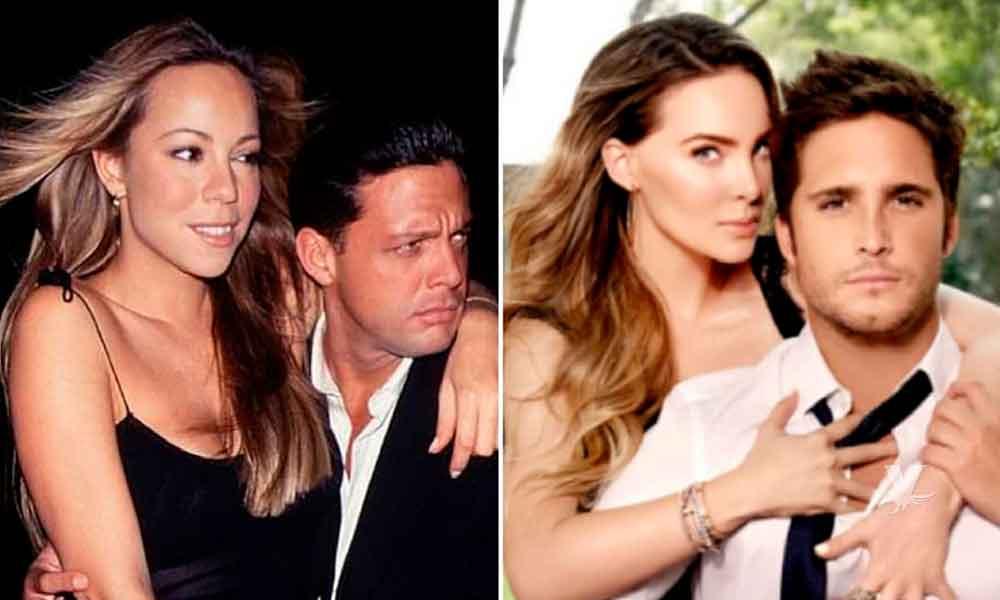 """Segunda temporada de """"Luis Miguel, la serie"""" sumará a Belinda y será Mariah Carey"""