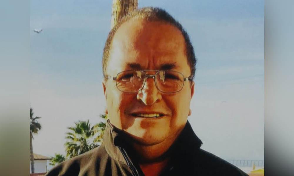 Familiares solicitan ayuda para localizar a Ricardo desaparecido en Tijuana