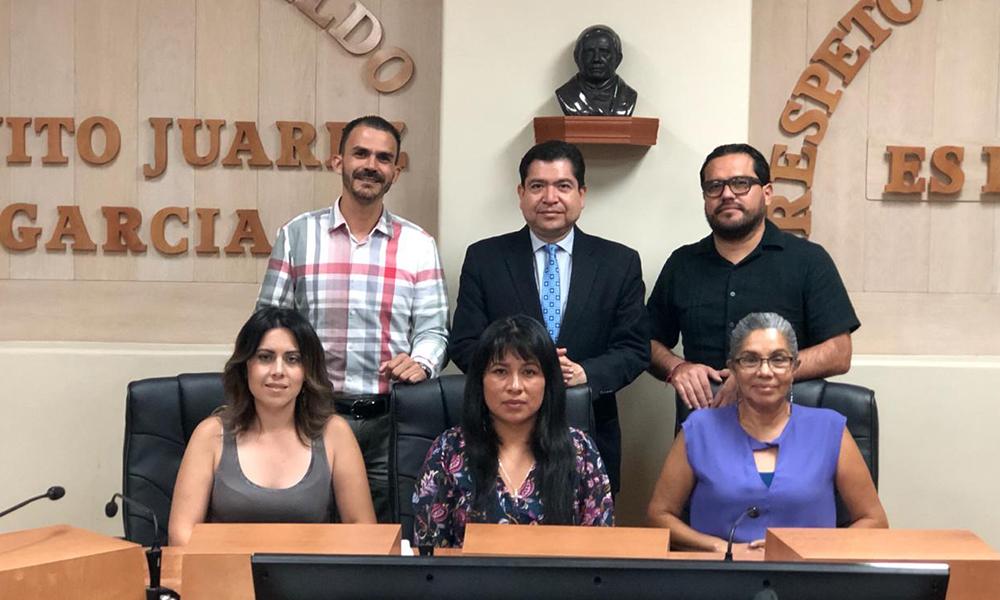 Supervisan el primer Centro de Convivencia Familiar en Tecate