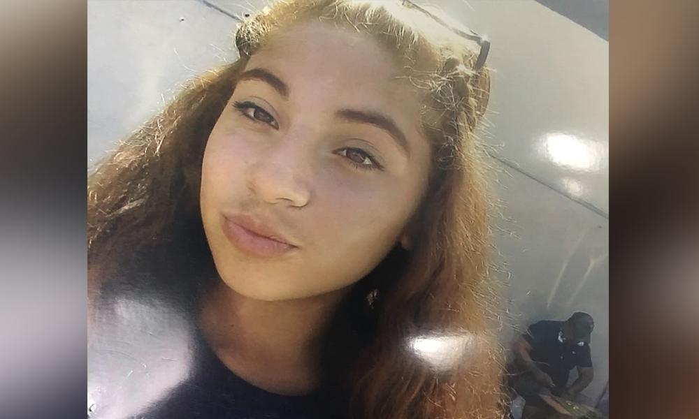 Urge localizar a Candice menor desaparecida en Tijuana