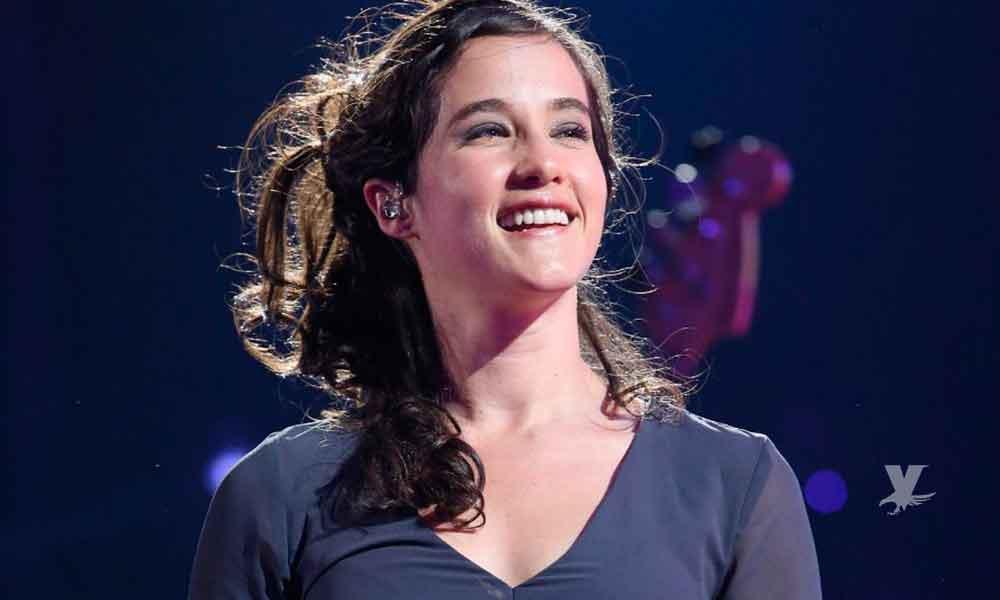 Ximena Sariñana cantará gratis en la inauguración de plaza Alameda Otay en Tijuana