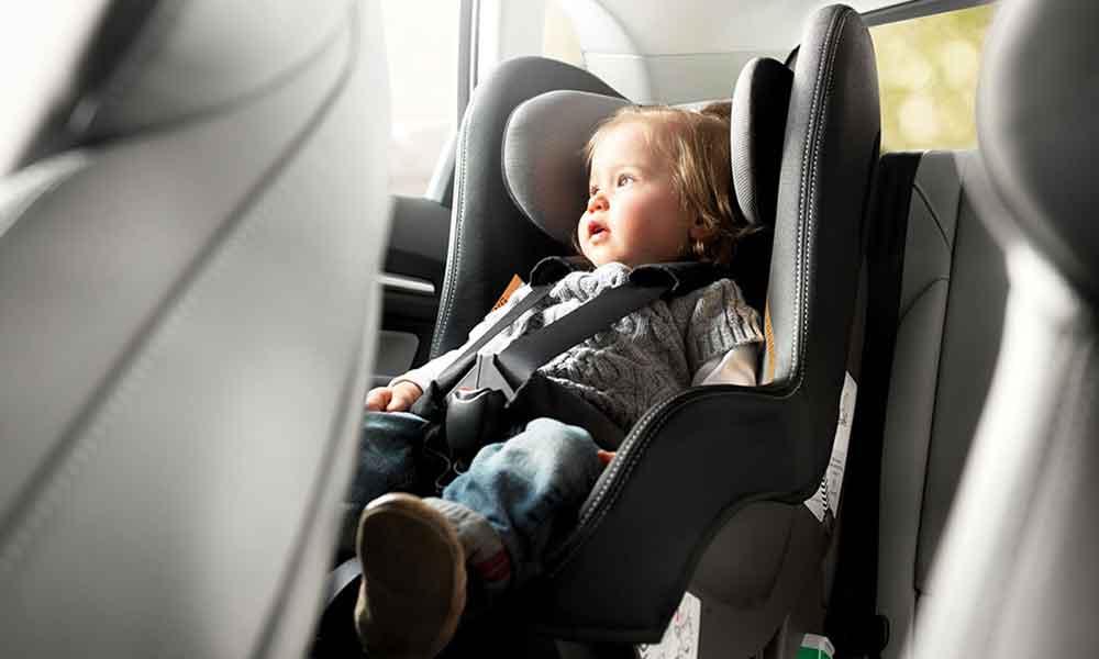 ¡Cuidado! Estos 4 modelos de sillas para bebés no son seguras