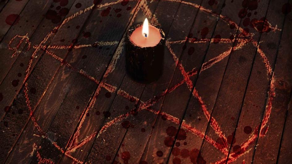 """""""El Diablo me lo pidió"""", dijo tras asesinar y descuartizar a su mejor amigo"""