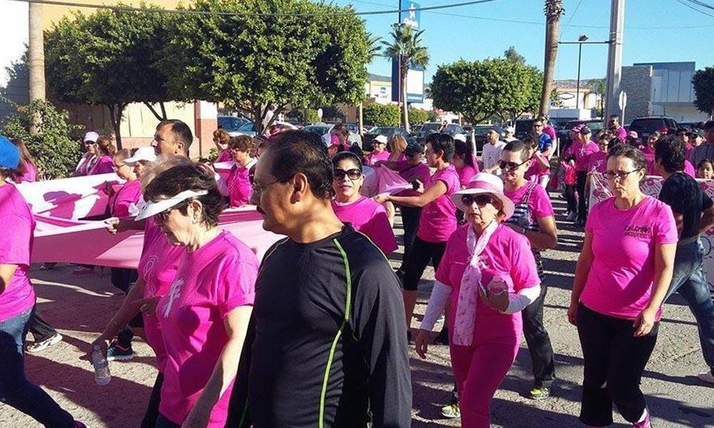 """Fundación Lucero invita a su 11va caminata """"Una Luz a la Esperanza"""" en Tecate"""