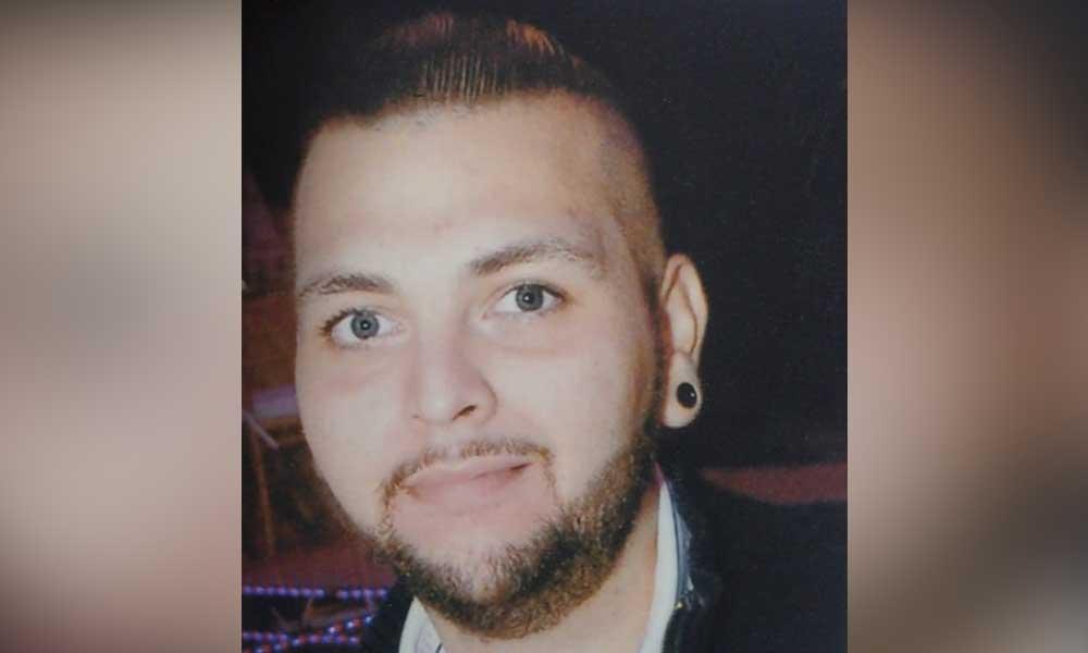 Solicitan ayuda para localizar a Jorge desaparecido en Tijuana