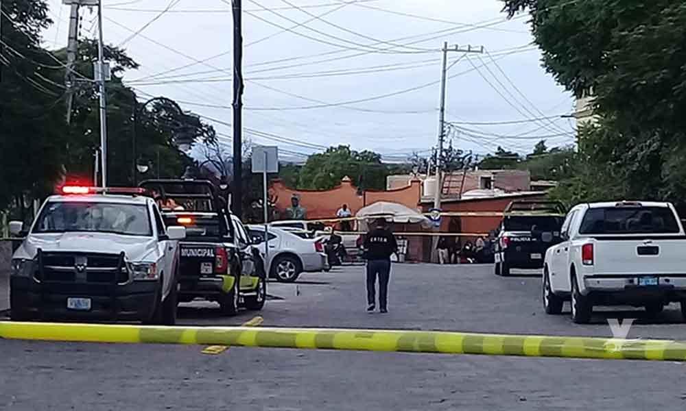 Asesinan a empresario, esposo de conocida actriz de televisión en México