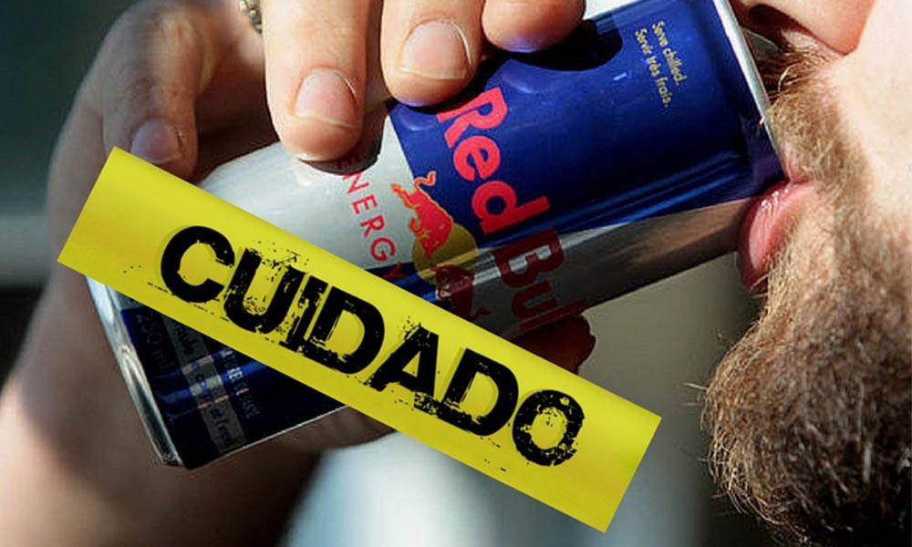 Adolescentes ignoran el peligro de consumir bebidas energetizantes