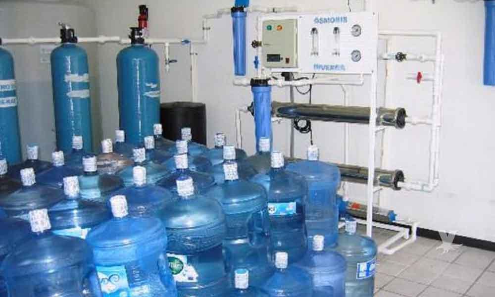 """Purificadoras de agua aumentaron su venta y precios en Tijuana debido al """"megacorte"""""""