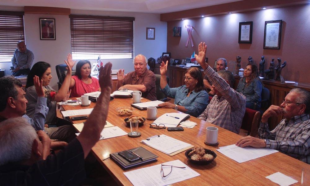 Aprueba Consejo Municipal de Catastro, actualización de la tabla de valores catastrales de Tecate