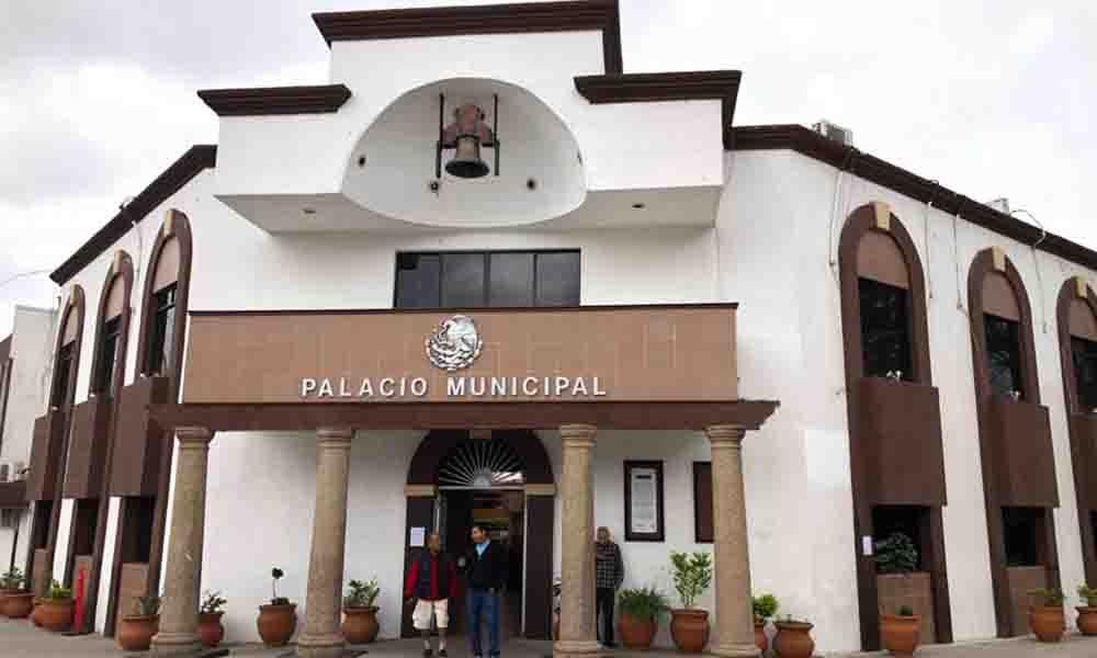 Ayuntamiento de Tecate no suspende labores éste viernes 12 de octubre
