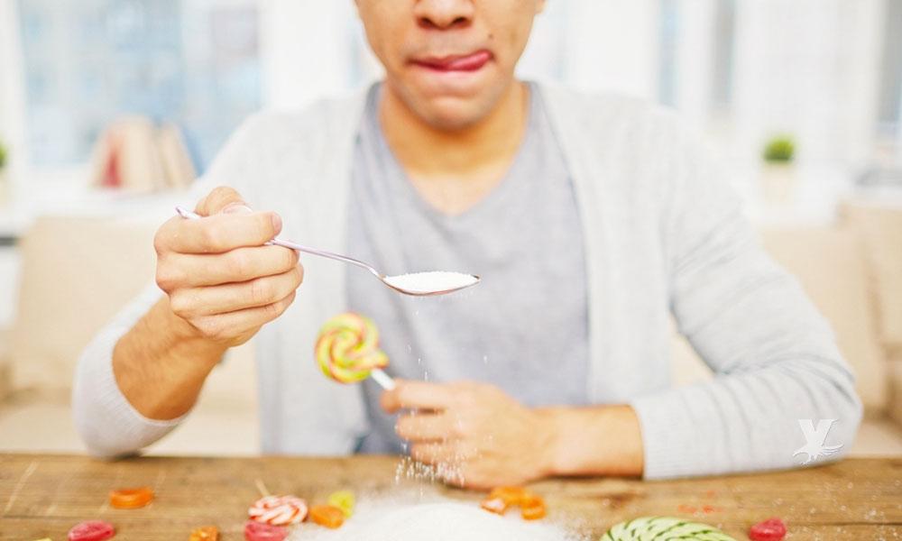 ¿Qué le pasa a tu cuerpo si dejas de consumir azúcar por un mes?