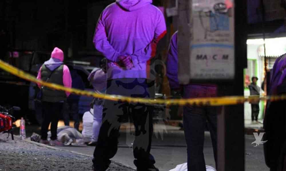 (VIDEO) Balacera en festival de reggaetón en México deja saldo de 3 muertos y 7 heridos