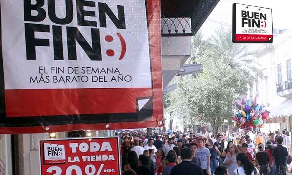 """Secretaría de Economía da a conocer las fechas para """"El Buen Fin 2018"""""""