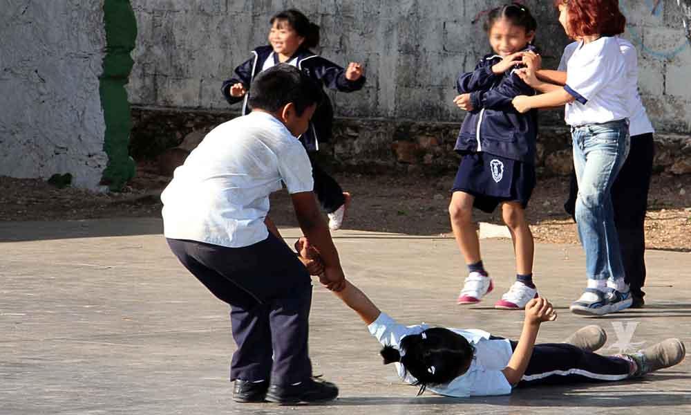 """Escuelas municipales de Tijuana impartirán clases para erradicar el """"Bullying"""" entre estudiantes"""