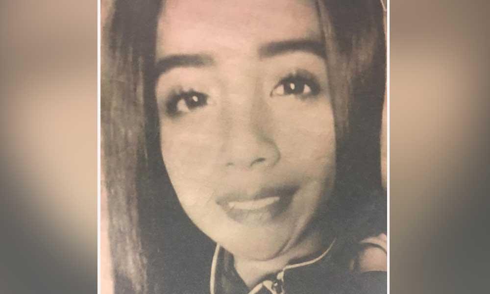 Familiares buscan a Rubicela desaparecida en Tijuana