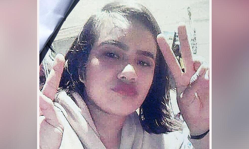 Buscan a Natalia, menor de 14 años desaparecida en Tijuana
