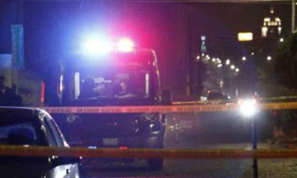 Cae presunto sicario con arsenal en Tijuana