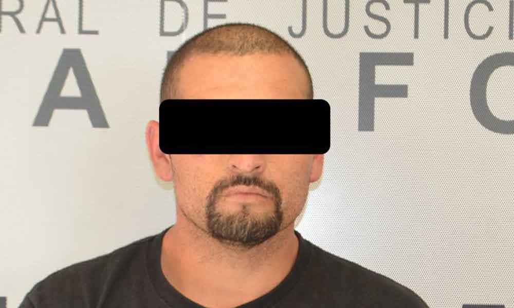 Cae responsable de homicidio calificado en la colonia Chihuahua de Tijuana