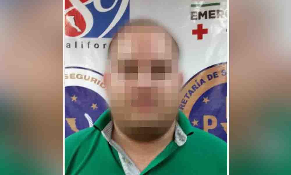Cae sujeto con orden de aprehensión por robar autos de modelos recientes en Mexicali