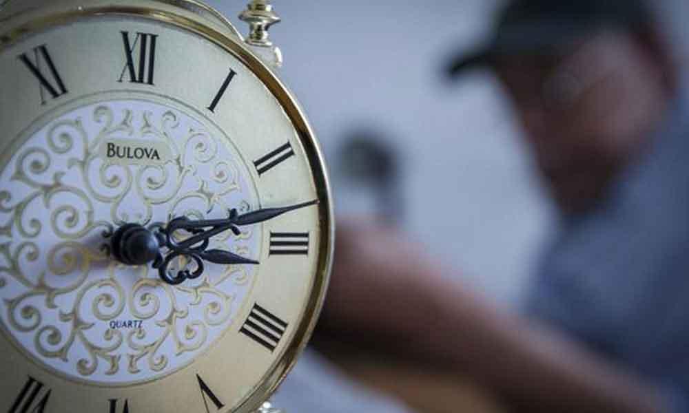 Entérate a quiénes afecta más el cambio de horario