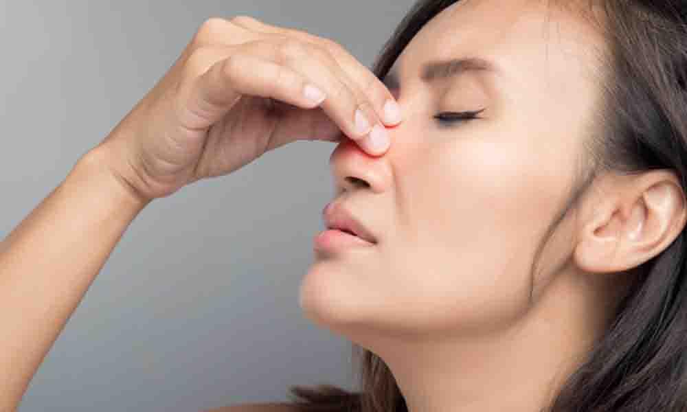 Cáncer nasal: Conoce los síntomas y factores que lo propician