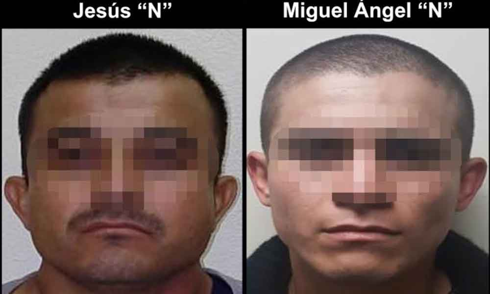 En diferentes operativos capturan a dos prófugos de la justicia en Tijuana
