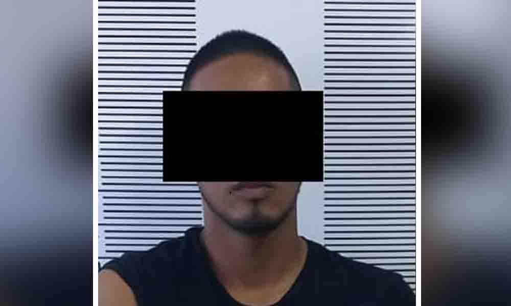 Capturan a hombre con dos órdenes de aprehensión en Ensenada