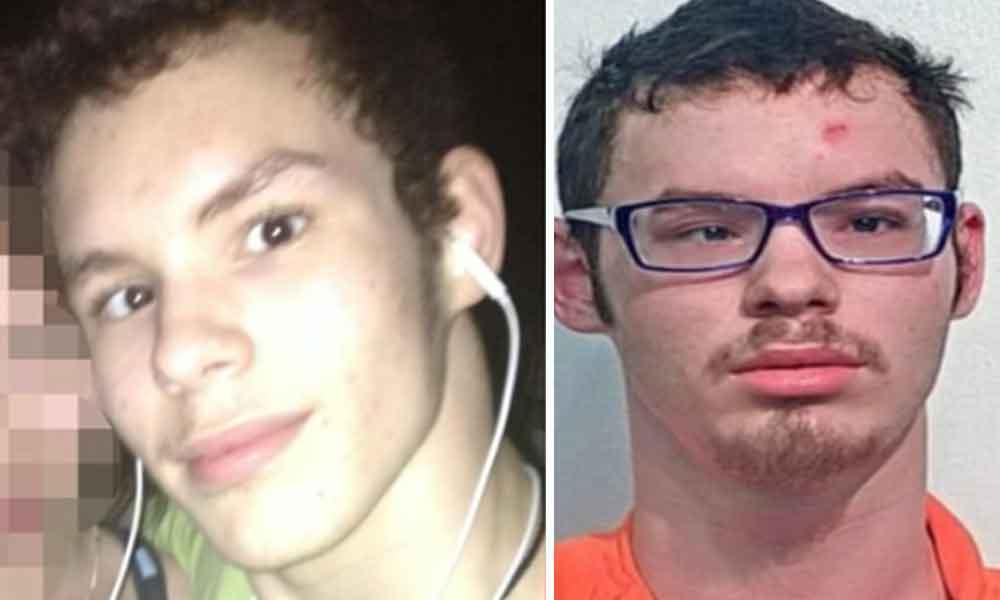 """Capturan a """"Joven Caníbal"""" que pretendía asesinar, violar y comerse a un niño"""