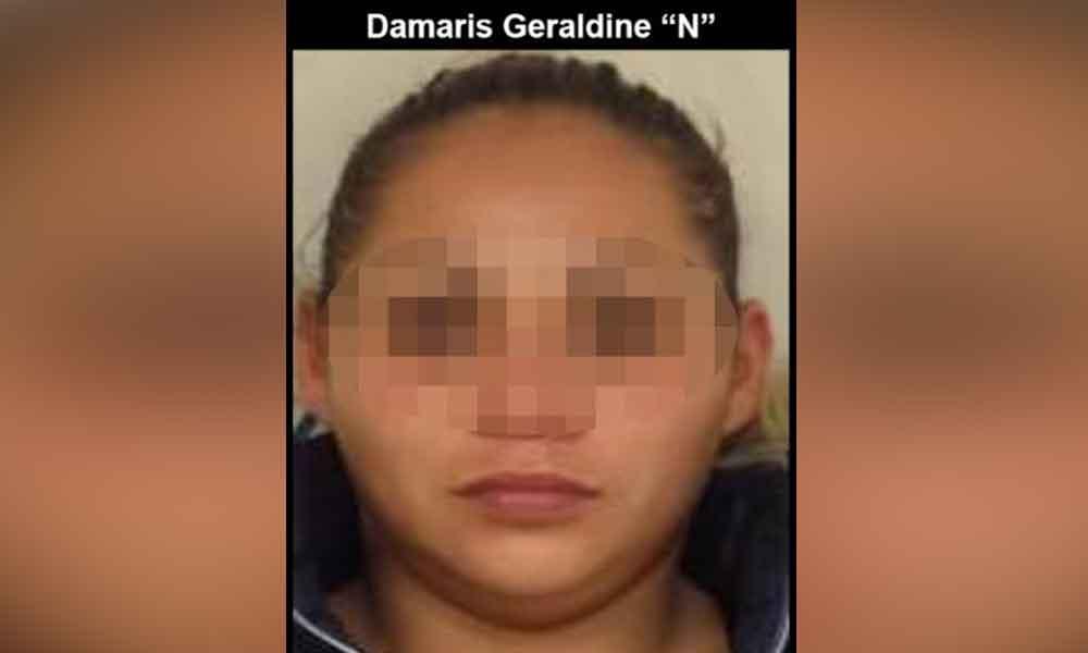 Capturan a mujer con orden de aprehensión por robo en Tijuana