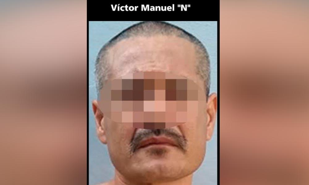 Capturan a narcomenudista prófugo de la ley en Tijuana