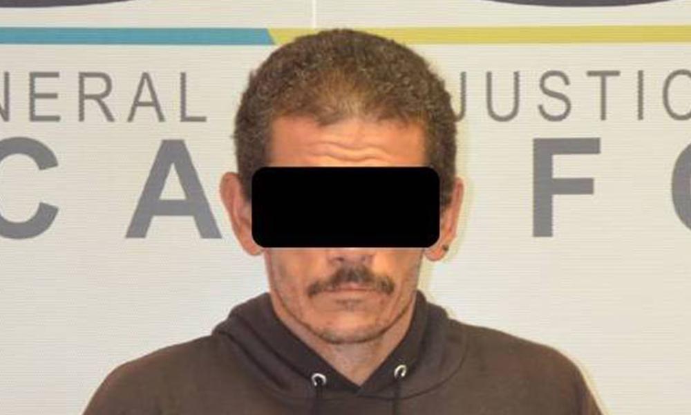 Capturan a sujeto por homicidio de una mujer en Tijuana
