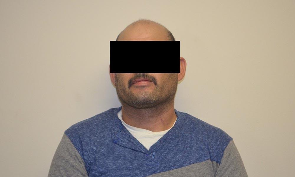 Capturan a sujeto con orden de aprehensión por homicidio en Tijuana
