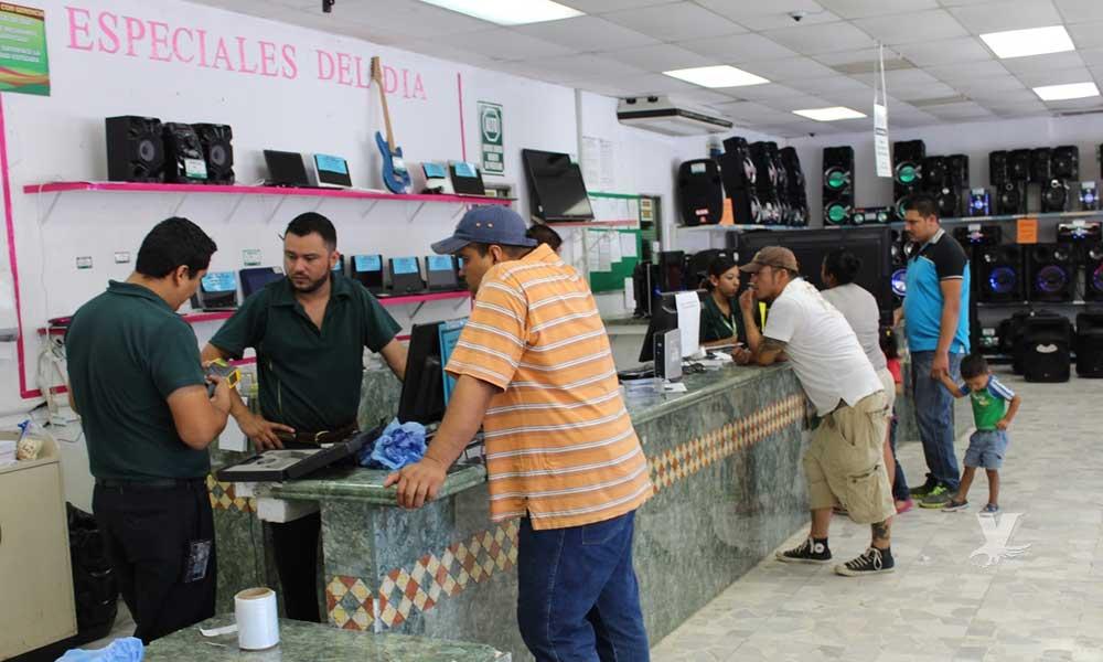 Obligan a casas de empeño a pedir factura de los artículos a empeñar en Baja California